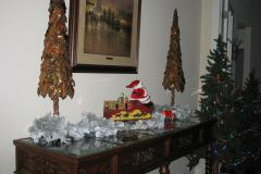 2007 Christmas Party