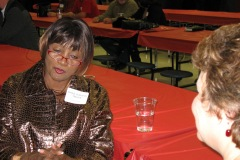 2008 Christmas Party B